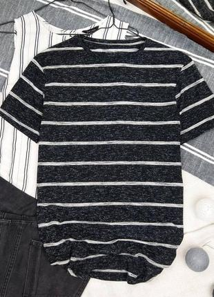 Black friday sale до -60% базовая футболка в полоску reserved