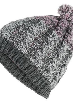 Теплая шапка crivit на флисе на рост 146-164 см