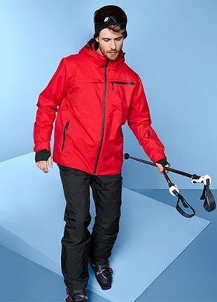 """☘зимняя высокотехнологичная лыжная куртка """"™ thinsulate™"""",tchibo(германия)"""