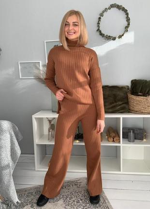 Трендовый костюм
