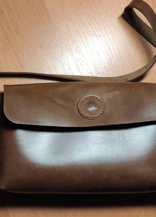 Новая стильная и модная сумка. handmade