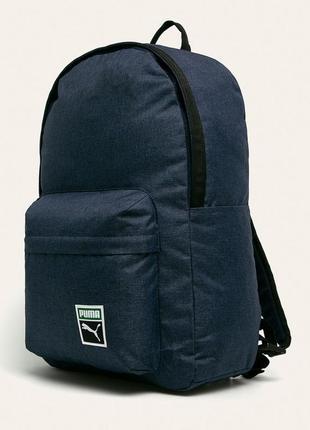 Оригинальный рюкзак puma originals backpack retro