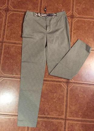 Новые штаны kenzo