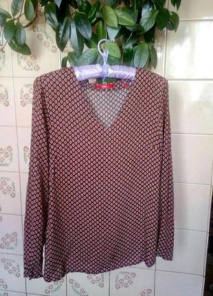 Стильная блуза s.oliver.