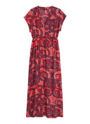 Легкое платье макси,платье в пол,длинный сарафан