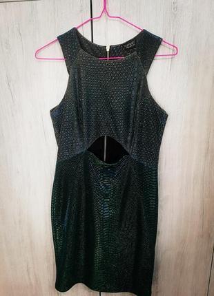 Новое платье topshop для корпоратива или вечеринок