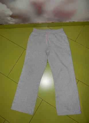 Спортивные штаны diadora на 11-12 лет