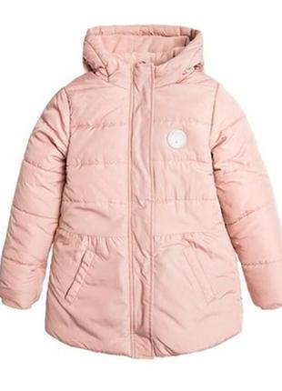 Зимняя куртка удлиненная пальто cool club