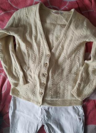 Кардиган кофта пуловер