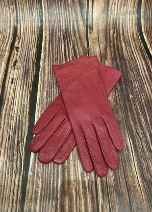 Перчатки кожа рукавиці шкіра