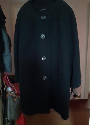 Evans фирменноє пальто ор гинал из шотландии.