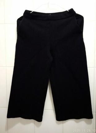 Cos: шерстяные брюки