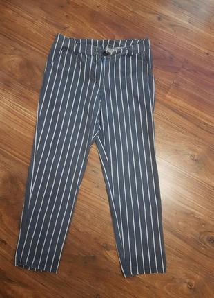 Укороченные штаны италия