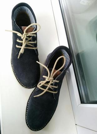 Ботинки кеды venice