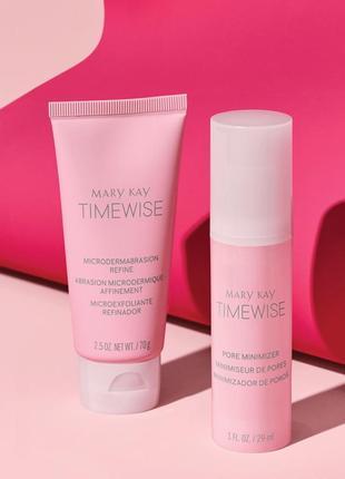 Улучшенная система обновления кожи timewise