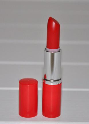 Стойкая матовая помада clinique long last soft matte lipstick тон 45