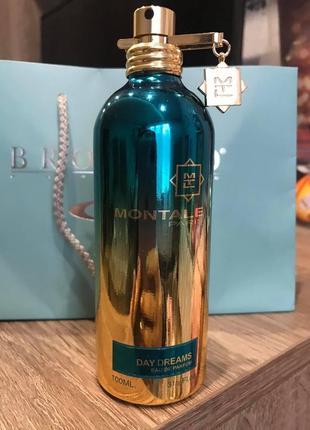 Montale day dreams парфюмированная вода обмен продажа