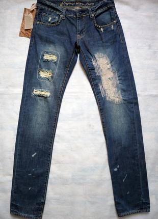Нові жіночі джинси rifle