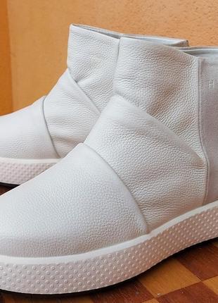 Срочная продажа, торг! ботинки женские ecco ukiuk зима