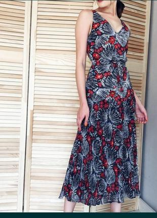 Платье миди.  бренд &otherstories. xs