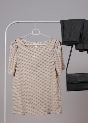Футболка блуза h&m - шалений сейл до 01.12