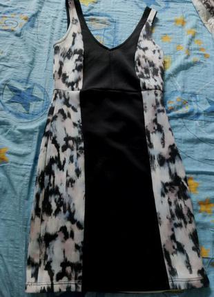 Платье-сарафан bershka
