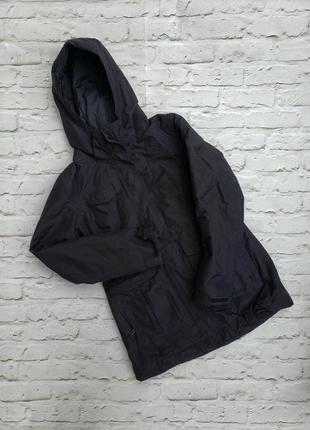 Куртка ветровка пуховик парка пальто  the north face winter solstice оригинал
