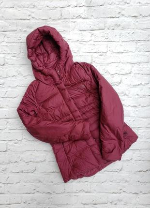 Пуховик куртка пальто the north face оригинал