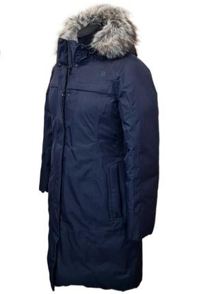 Куртка пальто пуховик the north face