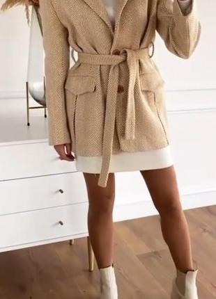 Пальто, жакет