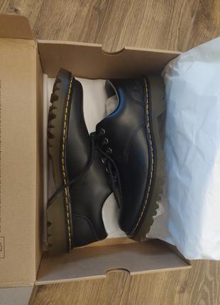 Мужские туфли dr.martens kent