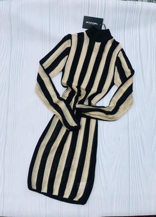 Нарядное платье просвещающееся новогоднее сексуальное мини