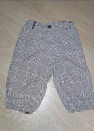 Теплые штаны h&m disney