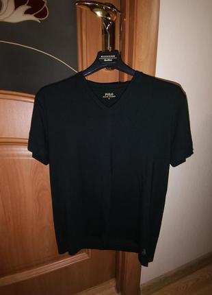 Polo ralph lauren футболка