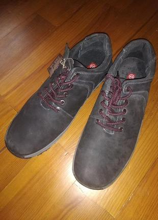 Кроси туфлі badoxx нубук
