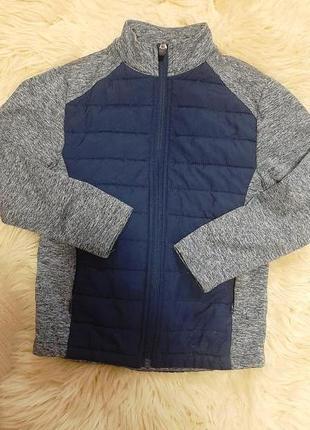 Мастерка, легкая куртка 5-6 лет