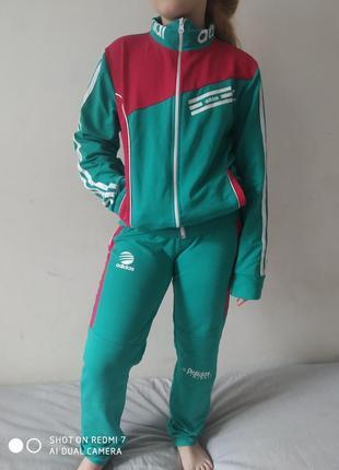 Спортивный костюм 10 -11 лет 146 - 152 см