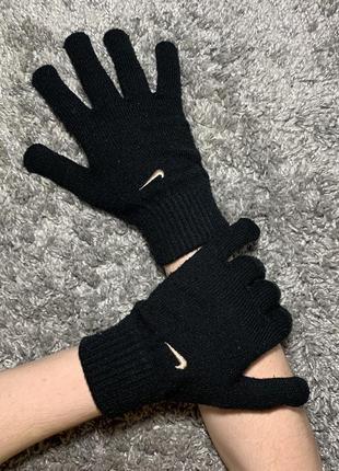 Рукавиці / перчатки nike