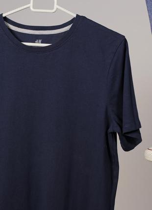 Базова футболка h&m - шалений сейл до 01.12