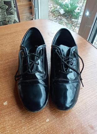 Туфли -стандарт