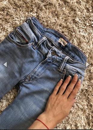 Оригінальні джинси tommy hilfiger