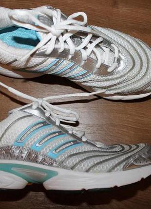 Кроссовки adidas, 40 размер