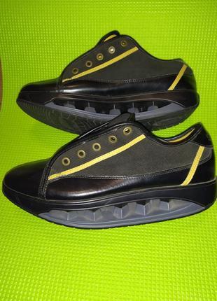 Мужские ортопедические кросовки