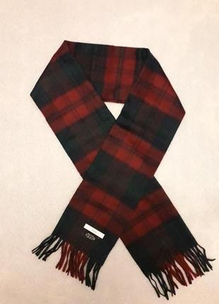 Кашемировый шарф lindsay