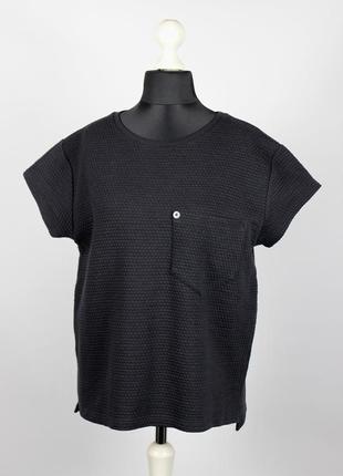 Женская футболка mads norgaard