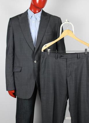 Мужской костюм jeff banks