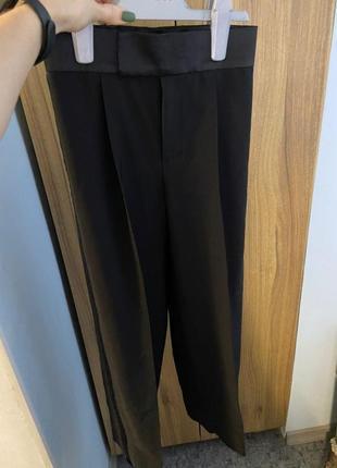 Танцевальные брюки для бальных танцев 116-128 см