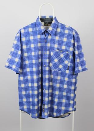 Мужская рубашка salewa