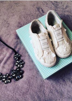 Нарядные туфельки фирмы miss sixty