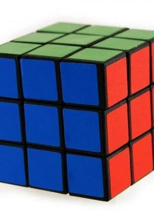 Кубик рубика 3х3 + подарок